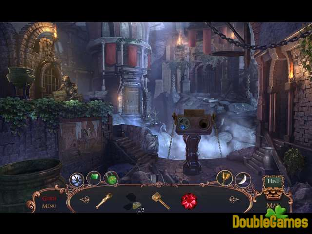 Kostenloser Download Mystery Case Files: Die Gräfin Sammleredition Screenshot 1