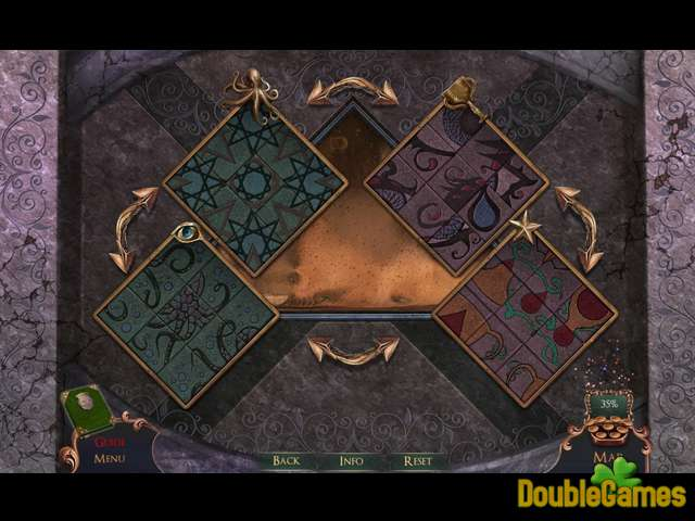 Kostenloser Download Mystery Case Files: Die Gräfin Sammleredition Screenshot 2