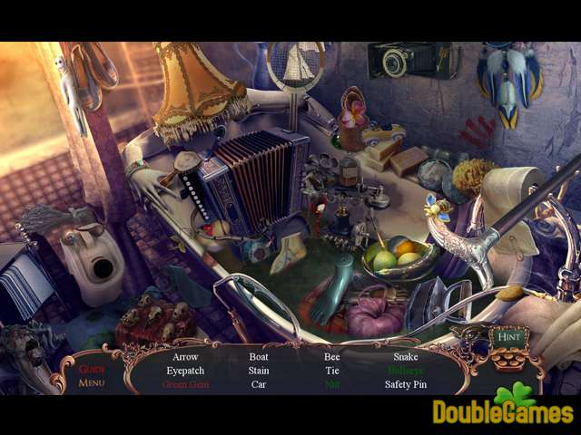 Kostenloser Download Mystery Case Files: Die Gräfin Sammleredition Screenshot 3