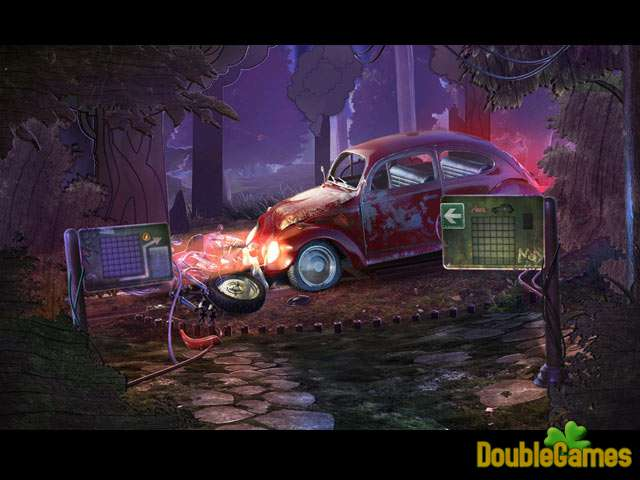 Kostenloser Download Mystery Case Files: Rache des Wiedergängers Screenshot 1