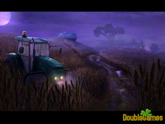 Kostenloser Download Mystery Case Files: Rache des Wiedergängers Screenshot 3