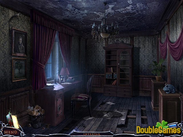Free Download Mystery of the Ancients: Der Hexer von Lockwood Screenshot 1