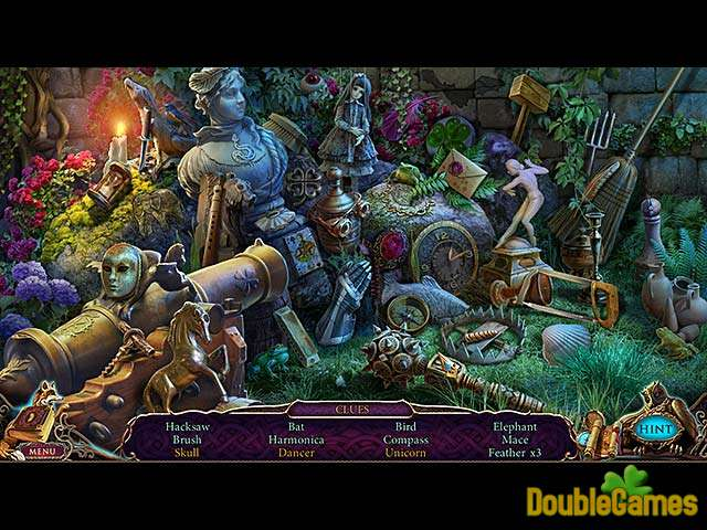 Free Download Mystery of the Ancients: Die drei Wächter Screenshot 1