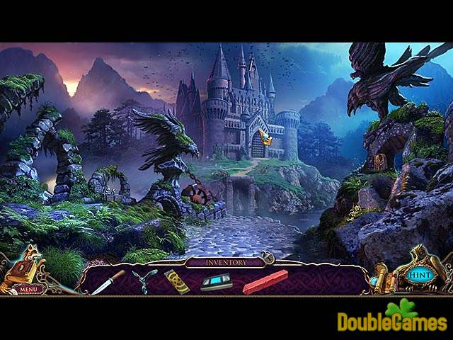 Free Download Mystery of the Ancients: Die drei Wächter Screenshot 2
