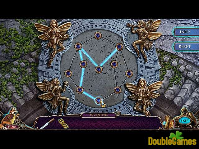 Free Download Mystery of the Ancients: Die drei Wächter Screenshot 3