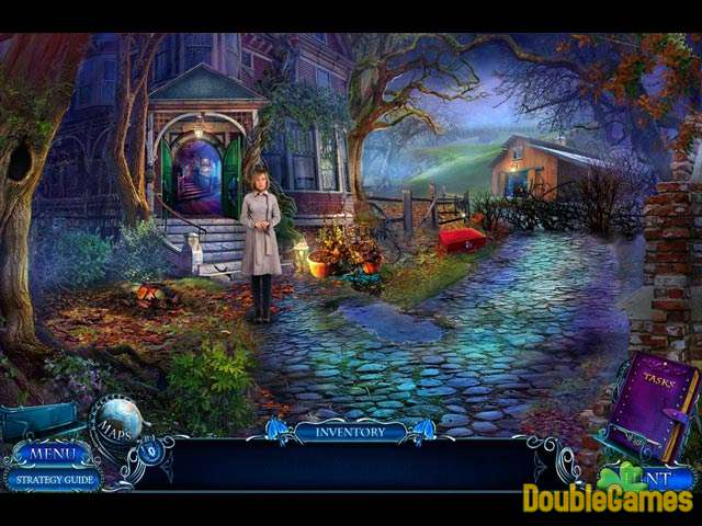 Free Download Mystery Tales: Rückkehr des Henkers Sammleredition Screenshot 1