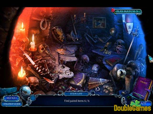 Free Download Mystery Tales: Rückkehr des Henkers Sammleredition Screenshot 2