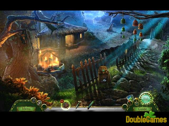 Kostenloser Download Myths of the World: Behind the Veil Collector's Edition Screenshot 3