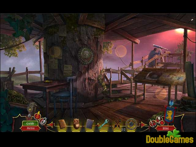 Kostenloser Download Myths of the World: The Black Sun Collector's Edition Screenshot 1