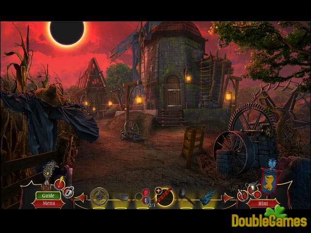 Kostenloser Download Myths of the World: The Black Sun Collector's Edition Screenshot 3