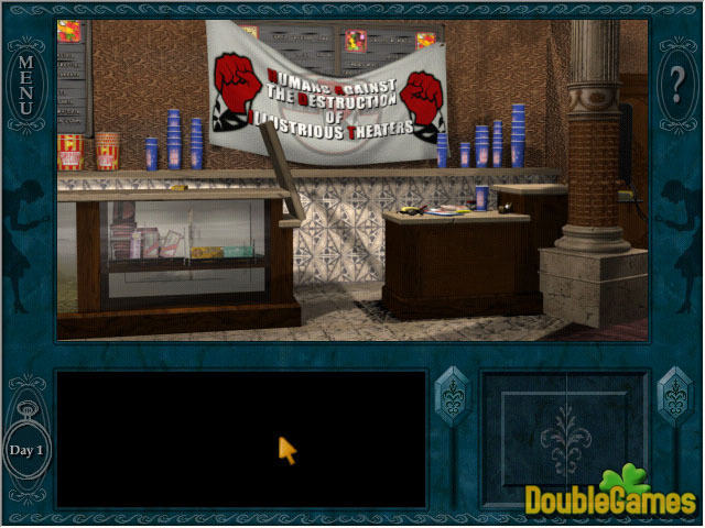 Kostenloser Download Nancy Drew: The Final Scene Screenshot 1