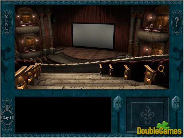 Kostenloser Download Nancy Drew: The Final Scene Screenshot 2