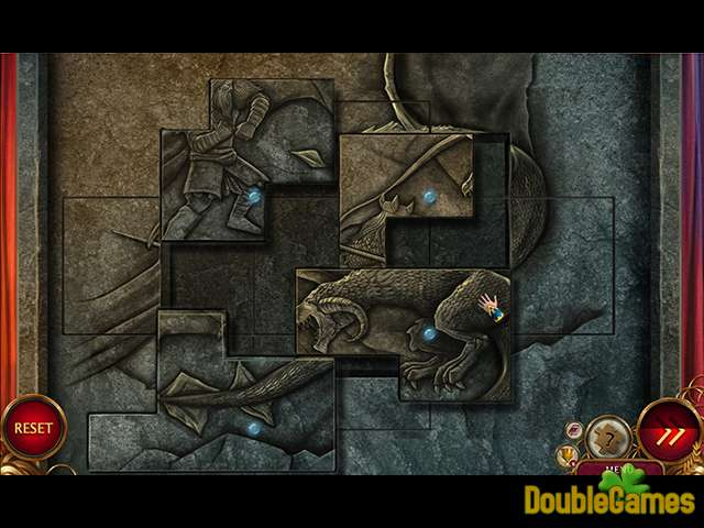 Kostenloser Download Nevertales: Das Scheusal Screenshot 3