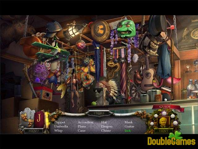 Free Download Nightfall Mysteries: Haunted by the Past Collector's Edition Screenshot 2