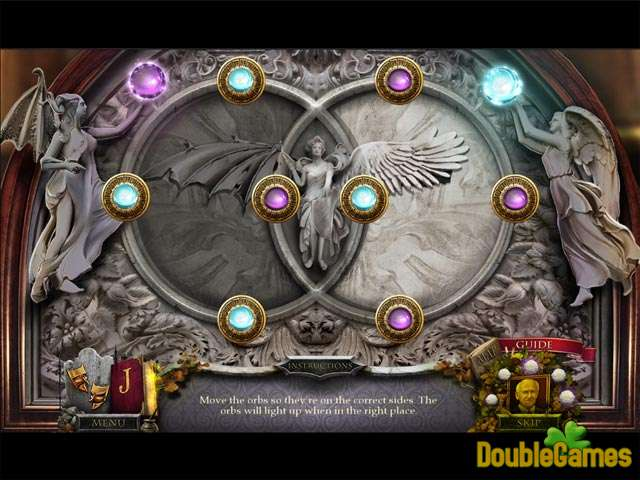 Free Download Nightfall Mysteries: Haunted by the Past Collector's Edition Screenshot 3