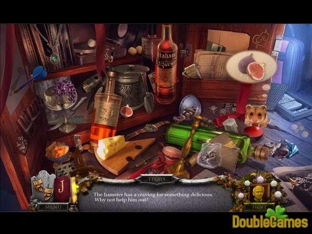 Kostenloser Download Nightfall Mysteries: Haunted by the Past Screenshot 3