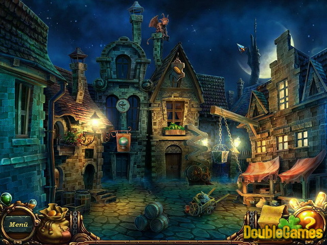 Free Download Oddly Enough: Der Rattenfänger von Hameln Screenshot 1