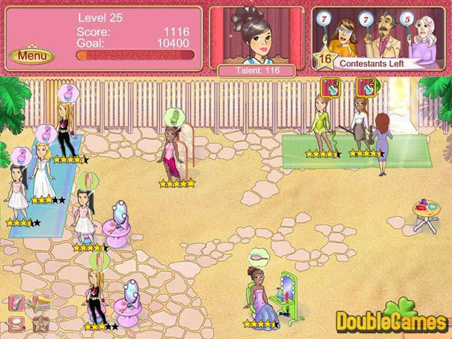 Kostenloser download pageant princess screenshot 1