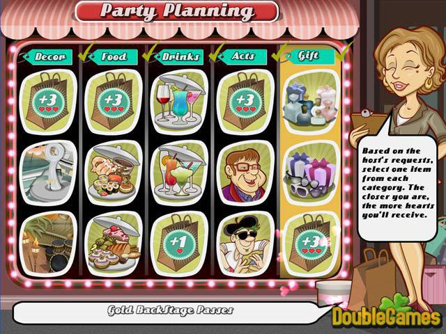 Kostenloser Download Party Planner Screenshot 3