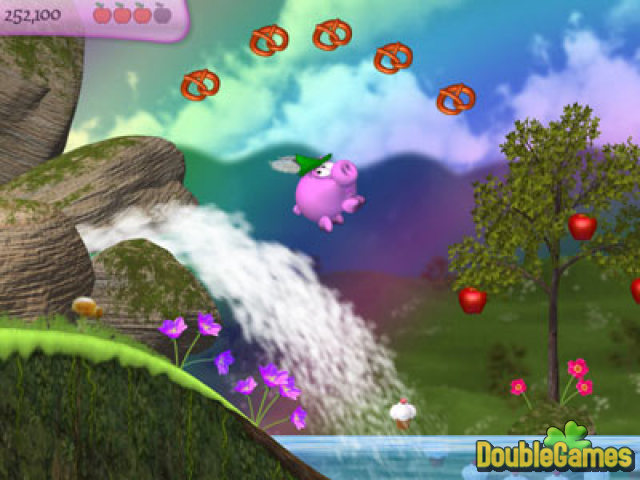 Free Download Piggly Screenshot 3
