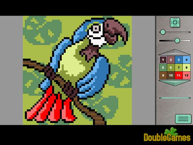 Kostenloser Download Pixel Art Screenshot 3