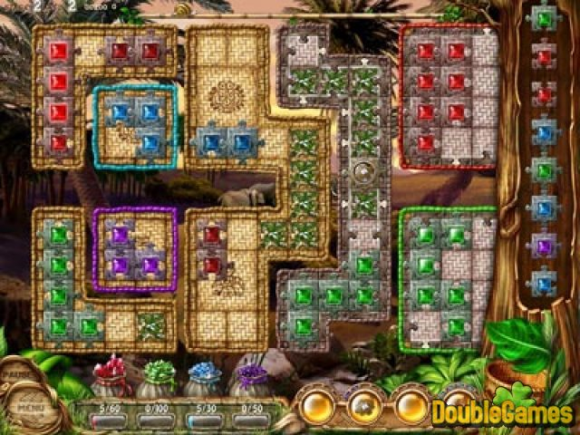 Free Download Power Puzzle Pack Screenshot 1