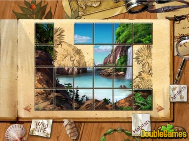 Free Download Power Puzzle Pack Screenshot 2