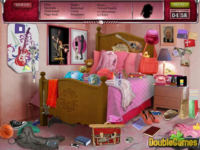 Kostenloser Download Pretty In Pink Screenshot 1
