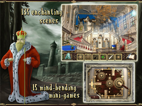 Free Download Prinzessin Isabella und der Fluch der Hex Screenshot 1