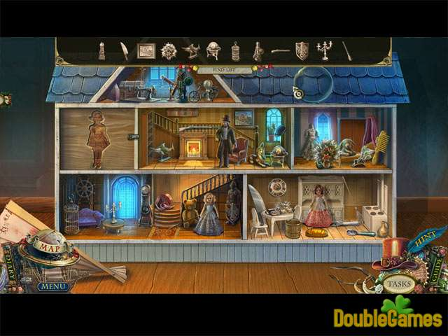 Free Download PuppetShow: Blitzschlag Sammleredition Screenshot 1