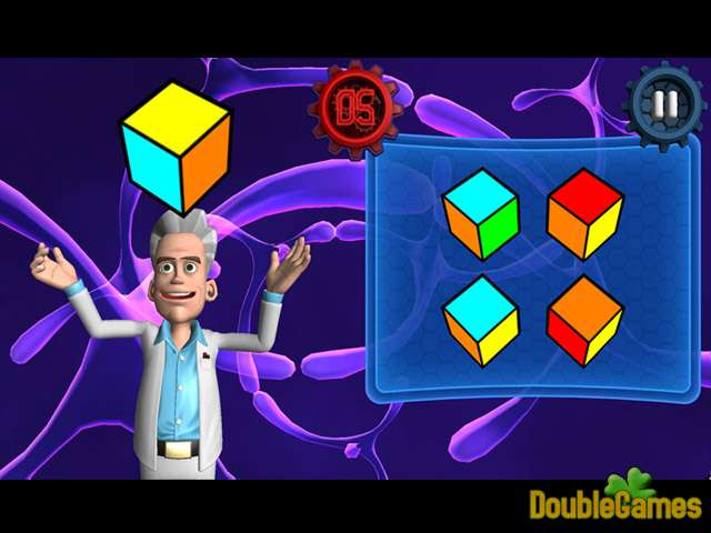 Free Download Puzzler Brain Games Screenshot 1