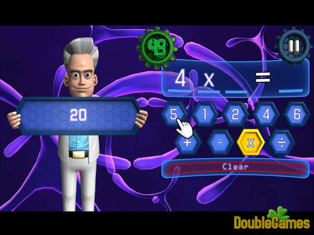 Free Download Puzzler Brain Games Screenshot 3