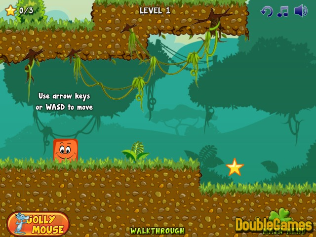 Kostenloser Download Qubed New Adventures Screenshot 2