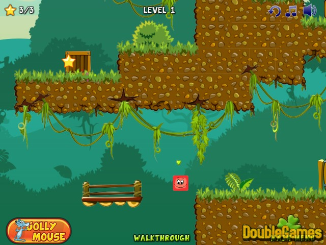 Kostenloser Download Qubed New Adventures Screenshot 3