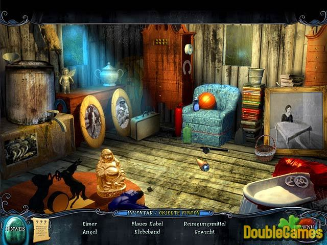 Free Download Red Crow Mysteries: Legion Screenshot 3