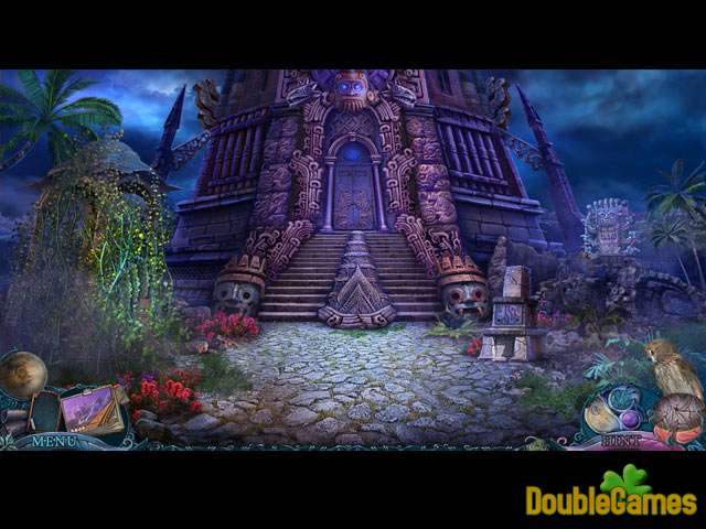Kostenloser Download Reflections of Life: Der dunkle Architekt Screenshot 1