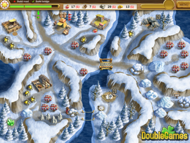 Kostenloser Download Roads of Rome Double Pack Screenshot 2