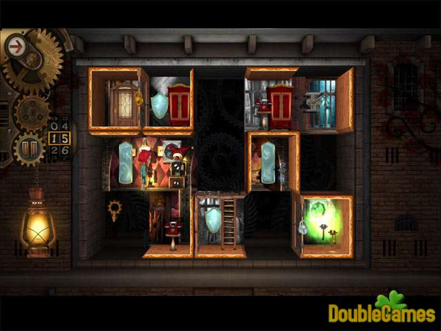 Kostenloser Download Rooms: The Unsolvable Puzzle Screenshot 1