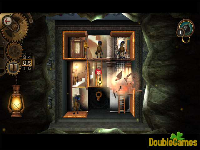 Kostenloser Download Rooms: The Unsolvable Puzzle Screenshot 2