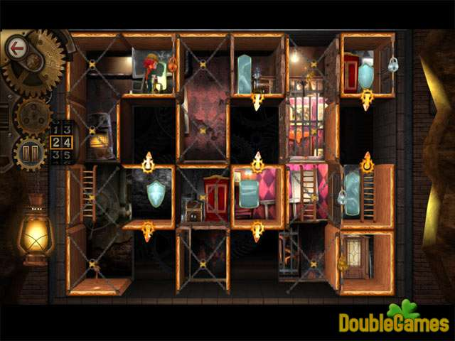 Kostenloser Download Rooms: The Unsolvable Puzzle Screenshot 3