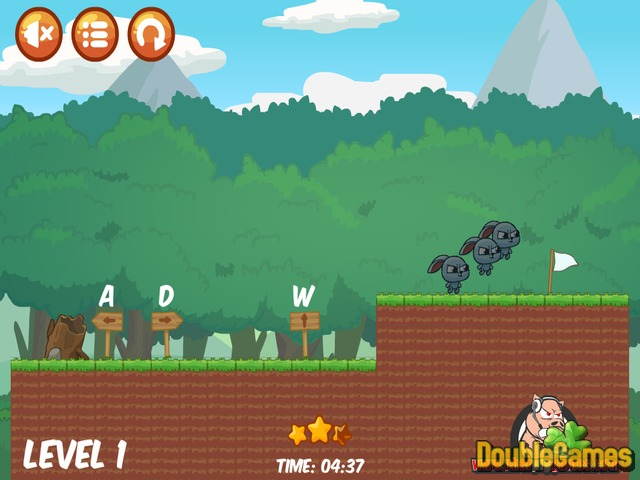 Kostenloser Download Shadow Adventure Screenshot 2