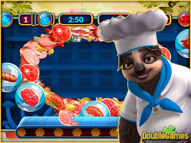 Free Download Shopping Clutter 7: Food Detectives Screenshot 1