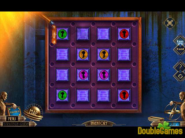 Kostenloser Download Spirit Legends: Time for Change Collector's Edition Screenshot 3