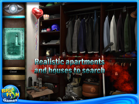 Kostenloser Download Strange Cases: Das Geheimnis des Leuchtturms Sammleredition Screenshot 3