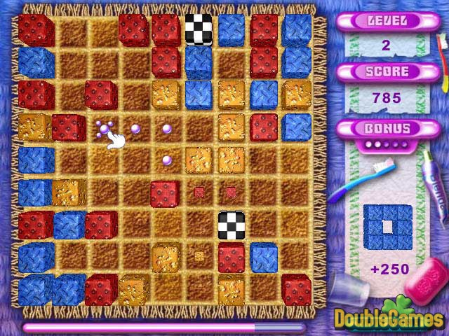 Kostenloser Download Super Cubes Screenshot 3