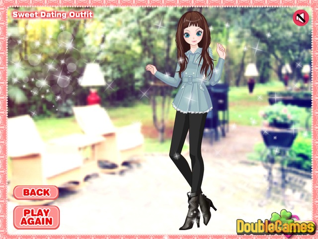 Free Download Sweet Dating Outfit Screenshot 3