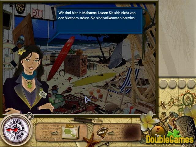 Tahiti hidden pearls game download nobugames. Com.