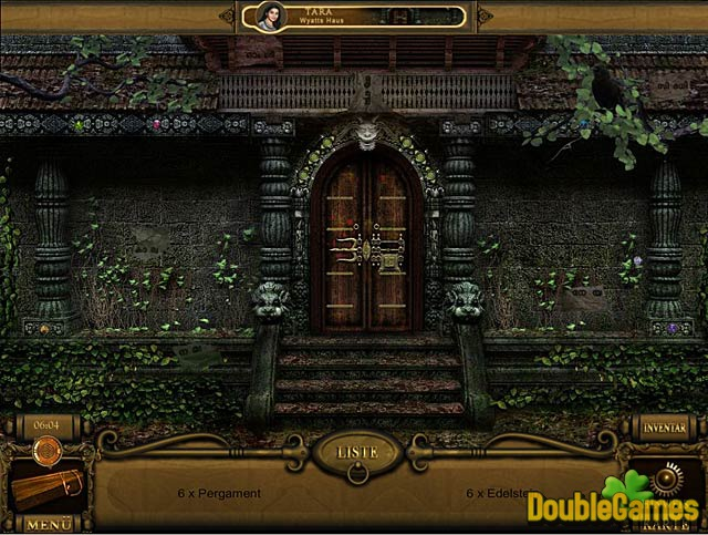 Kostenloser Download The Dark Hills of Cherai Screenshot 1