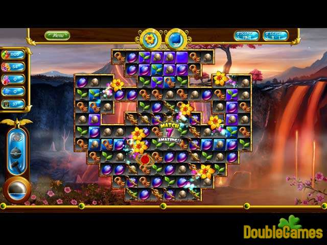 Kostenloser Download The Enthralling Realms: Curse of Darkness Screenshot 1