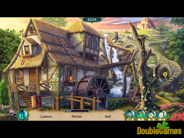 Kostenloser Download The Far Kingdoms: Hidden Magic Screenshot 1
